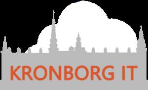 Kronborg IT logo